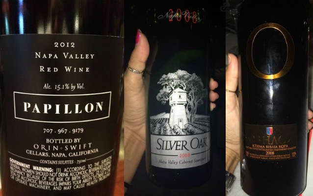Other wines Rachel Starr loves